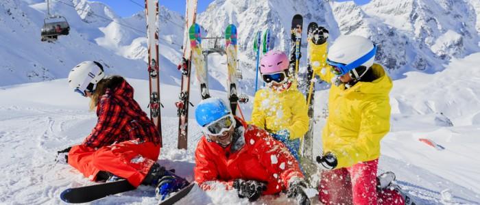 location de ski à tignes lavachet